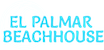 elpalmarbeachhouse.com Logo